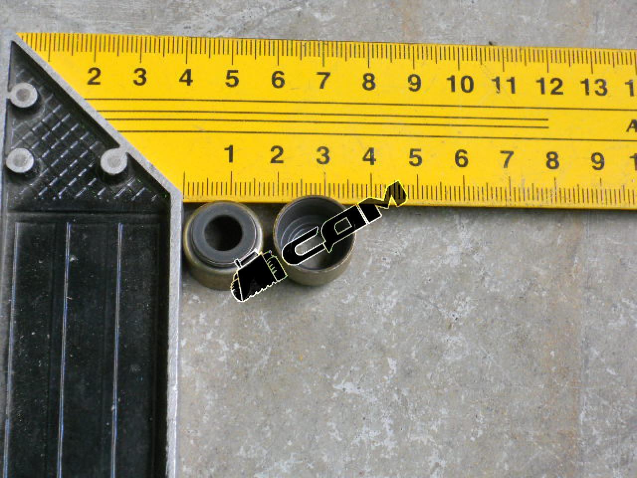 Колпачок маслосъемный CDM833  13023391